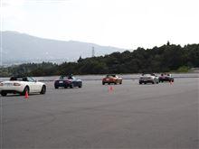 ユイレーシングスクール主催 スクールレース