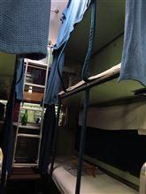 Nジャン的夜行列車の記憶
