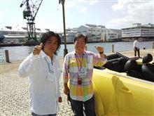 その2LEVOLANT CARS MEET2014@神戸ハーバーランド高浜岸壁