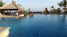 アヤナ リゾート&スパ バリ(AYANA Resort and Spa Bali)宿泊レポート