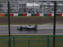日本グランプリ2014(決勝)①