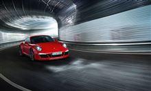 オフィシャル 911 Carrera GTS 来ました