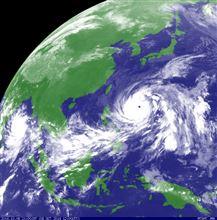 台風19号 ヴォンフォン