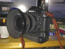 久々にカメラのお買い物