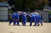 全国高等学校サッカー選手権大会2次予選敗退