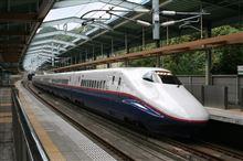 長野新幹線、安中榛名駅 探訪