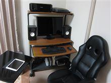 自分の部屋のネット&スクフェスプレイ環境