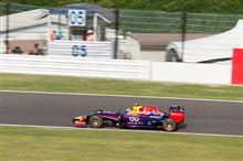2014 F1日本GP!