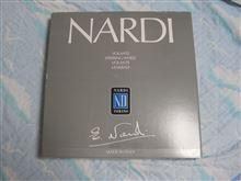 「NARDI・SPORTS TYPE ラリー」出荷準備完了・・・