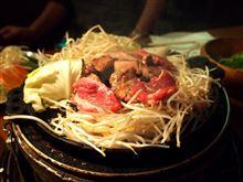 久しぶりにジンギスカン鍋食べたよ(≧▽≦)