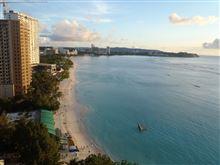 Guam旅行