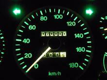 60000km到達!