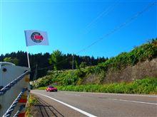 La Festa Mille Miglia 2014 観戦オフ