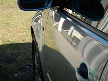 シランガード施工 VW-241(35) 洗車 ・・・o(▼_▼θ