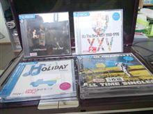 CD借りてきました!