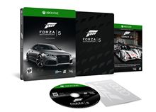 Forza5 MotorsportsとGT6の比較 カーシミュレーターの革新