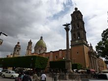 メキシコ セラヤ セントロ観光 !