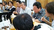 長旅の九州男子2人と大阪ブラリめぐり。串カツプチは7人に!