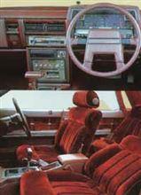 思わずC32型ローレルの車内を思い出す名曲