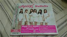 Apink - No No No到着(≧▽≦)