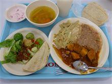 本場のメキシコ食
