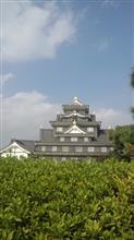 岡山県の旅。終了。