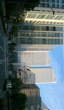 昨日はお仕事で横浜MM21へ。。。歩きだと、遠いよ