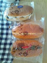 レトロなパン・・・こっぺ堂