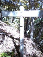 奥多摩の山岳耐久レース試走④:32km付近から39km付近まで