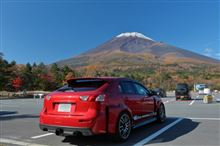 毎年恒例の富士山撮影2