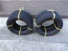 タイヤ交換(手組み)