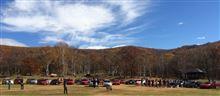ALFA meeting in 女神湖に行ってきました!