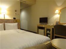 本日のお宿は?  琵琶湖湖畔のホテル