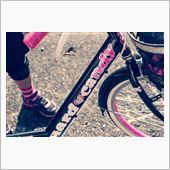 いつものサイクリング♪