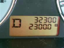 ブチキリバン!今月も1000km走ってしまいました