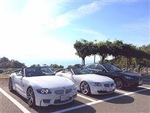 BMWツーリング 2014秋