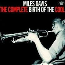 miles Birth of the Cool