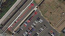 2014 矢島工場感謝祭 駐車場について