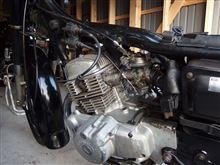 バイクを、擬人化するにもほどがある。 I LOVE CD125T