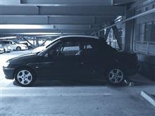 「そこだけ明るい」 Peugeot 306 Cabrio