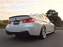 BMWマガジンさんに取材して頂きました。