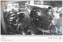 高級バイク窃盗を見て思ったこと