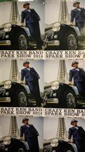 CRAZY KEN BAND SPARK SHOW 2014