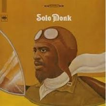 Thelonious Monk / I hadn't anyone till you