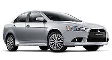 Lancer é o mais novo veículo Mitsubishi produzido no Brasil ・・・・