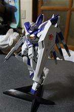 完成!その96 RX-93-ν2 Hi-νガンダム Verk.a