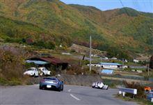 10月25日LETO de 八ヶ岳ガッツリツーリング