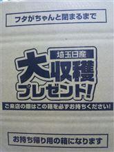 埼玉日産からDM…