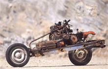バイクに改造出来るのか~www