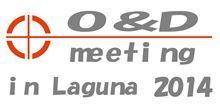 遅れてO&D meeting 2014 ブログ